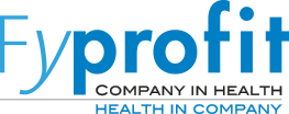 Fyprofit = Company in health, health in company